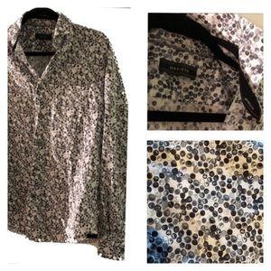 Orvieto M-L (16) Super Soft Cotton Blouse!!EUC!!!